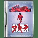 Akira icon