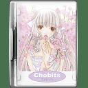 Chobits icon