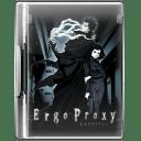 Ergo proxy icon