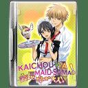 Kaichou wa maid sama icon