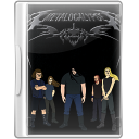 Metalocalypse icon