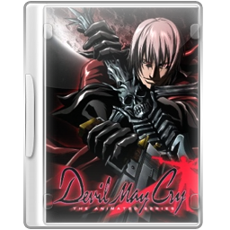 Devil may cry icon