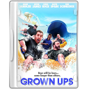 Grown ups icon