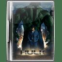 Incredible hulk icon
