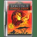 Lion-king-2-walt-disney icon