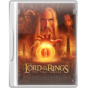 Lord of the rings 2 icon