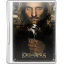 Lord of the rings 3 icon