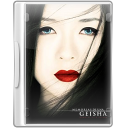 Memoirs of a geisha icon