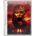 Mummy 3 icon