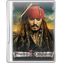 Pirates of the caribbean 4 icon
