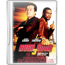 Rush hour 4 icon