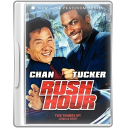 Rush hour icon