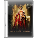 The brothers grimm 2 icon