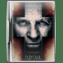 The ritual icon