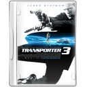 The transporter 3 icon