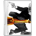 The transporter icon