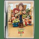 Toy story 3 walt disney icon