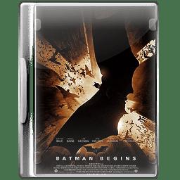Batman begins 1 icon