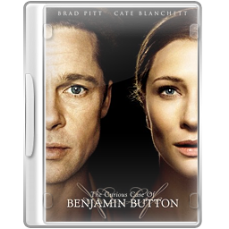 Benjamin button icon