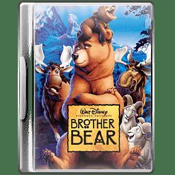 Brother bear walt disney icon