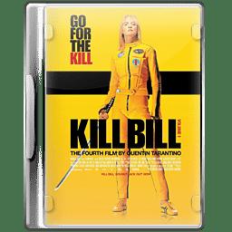 Kill bill icon