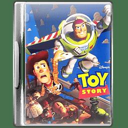 Toy story walt disney icon