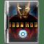 Ironman 3 icon