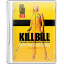 Kill bill icon