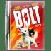 Bolt-walt-disney icon