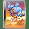 Aladdin-walt-disney icon