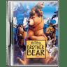 Brother-bear-walt-disney icon