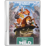 The-wild-walt-disney icon