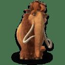 Ice Age Ellie icon