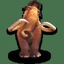 Ice Age Manny icon