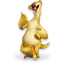 Ice Age Sid icon