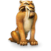 Ice-Age-Diego icon