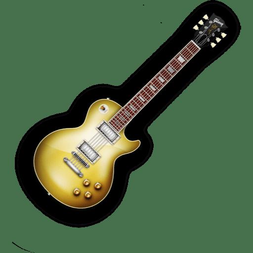 Goldtop-Guitar icon