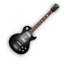 BlackBeauty-Guitar icon