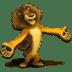 Madagascar-Alex icon
