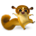 Madagascar-Mort icon
