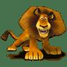 Madagascar-Alex-2 icon