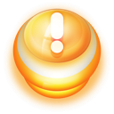 Button Info icon