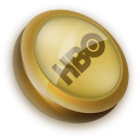 HBO TV icon