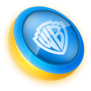 Warner TV icon