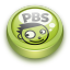 PBS-TV icon