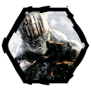 Dead Space 3 2 icon