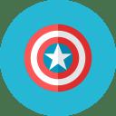 Captain Shield icon
