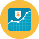Money Graph icon