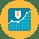 Money-Graph icon