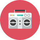 Radio 4 icon